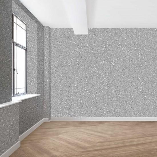 Gri Ses İzolasyonlu Duvar Boyası Ventrawall GE04