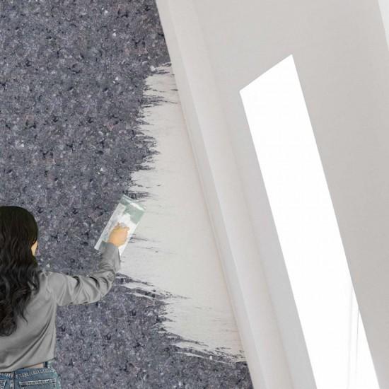 Gri Renk Duvar Boyası Ventrawall GE05