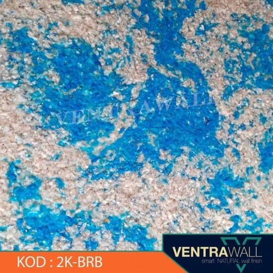 2 Kombine Renk Duvar Boyası Ventrawall 2K-BRB