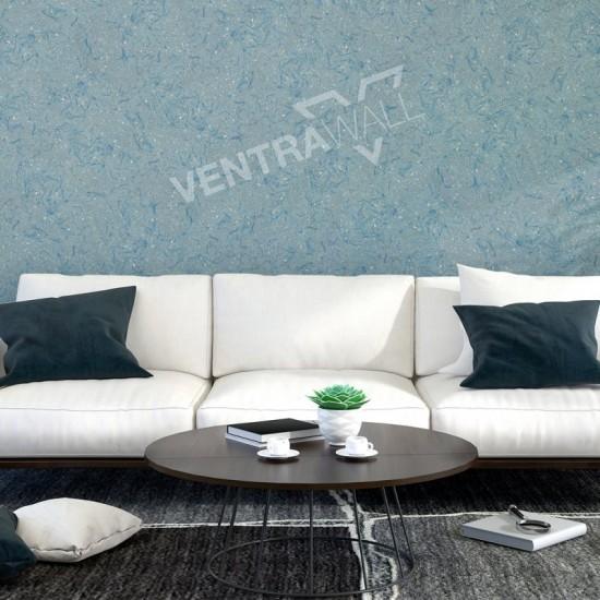 Mavi Duvar Boyası Ventrawall B15