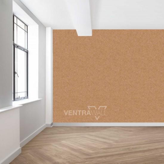 Kahverengi Duvar Boyası Ventrawall BR02