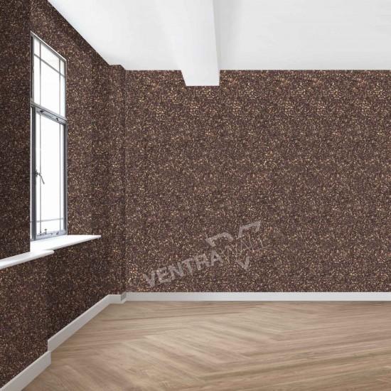 Kahverengi Duvar Boyası Ventrawall BR05-PLUS2