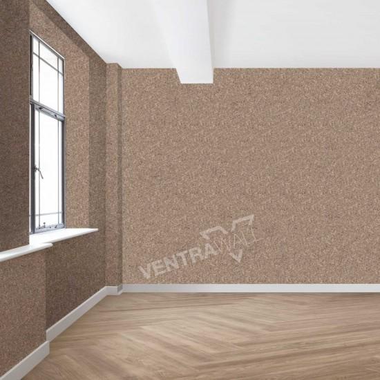 Kahverengi Duvar Boyası Ventrawall BR06