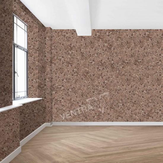 Kahverengi Duvar Boyası Ventrawall BR11
