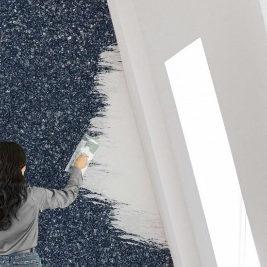 Koyu Mavi Duvar Boyası Ventrawall DB01