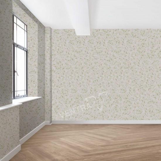 Beyaz Yeni Nesil Duvar Boyası Ventrawall W06