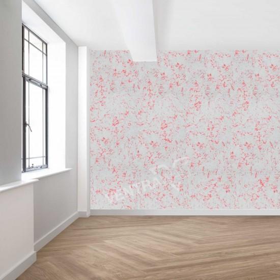 Beyaz İpek Sıva Duvar Boyası Ventrawall W09