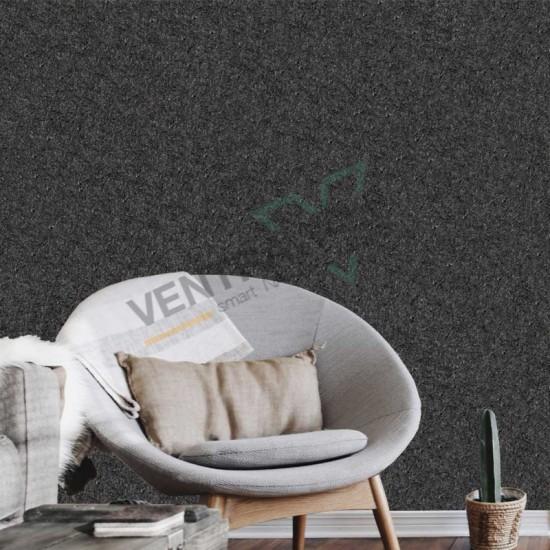 Siyah Renk Isı Yalıtımlı Ventrawall  BL06