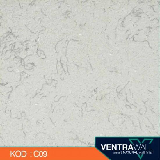 Krem Duvar Boyası Ventrawall C09