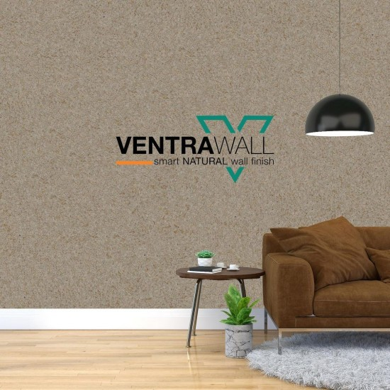 2 Kombine Renk Ventrawall Duvar Boyası 2K-CR