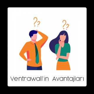 Ventrawall Avantajları