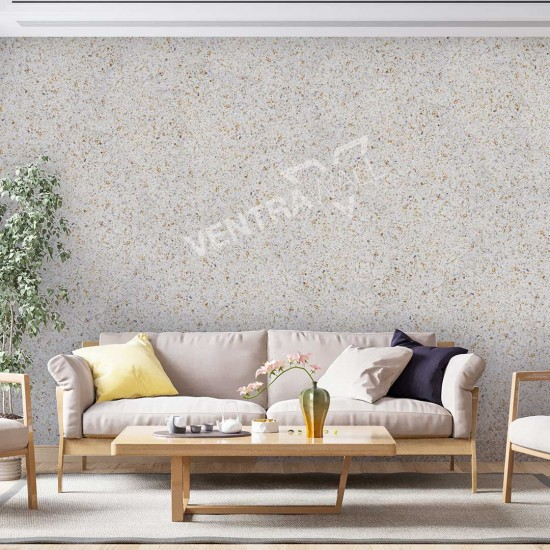 Mor Isı Yalıtımlı Duvar Boyası Ventrawall PU02-PLUS1