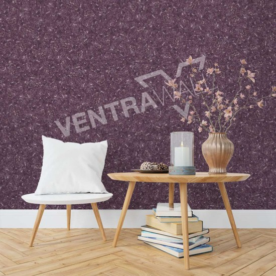Mor Renk Kokusuz Duvar Boyası Ventrawall PU04