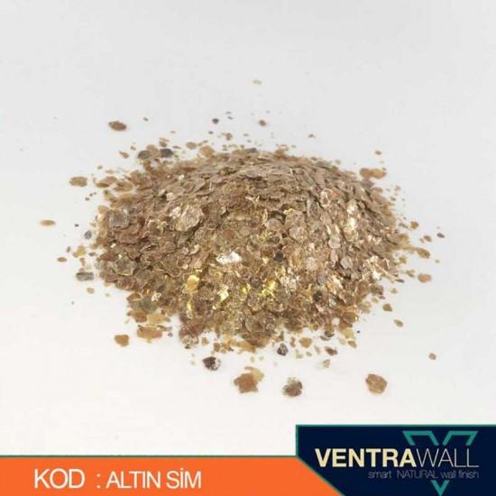 Altın Sim 100 Gr. Duvar Boyası Kompetanı Ventrawall