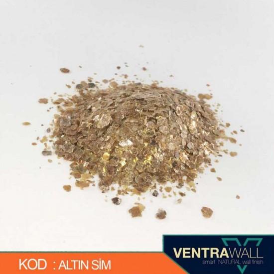 Altın Sim 300 Gr. Duvar Boyası Kompetanı Ventrawall