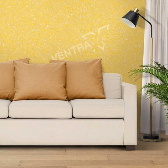 Sarı Duvar Boyası Ventrawall Y02