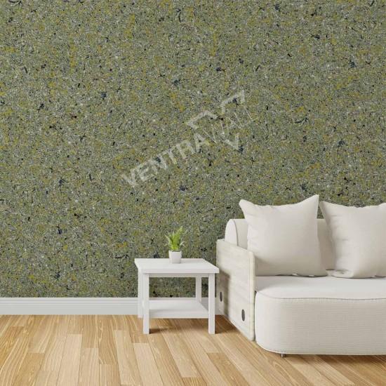 Sarı Renk  Kokusuz Duvar Boyası Ventrawall  Y04