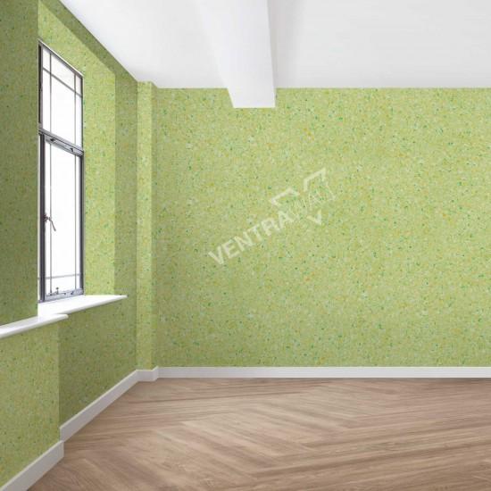 Yeşil Renk Duvar Boyası Ventrawall G03