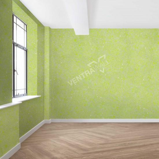 Yeşil Renk Duvar Boyası Ventrawall G10