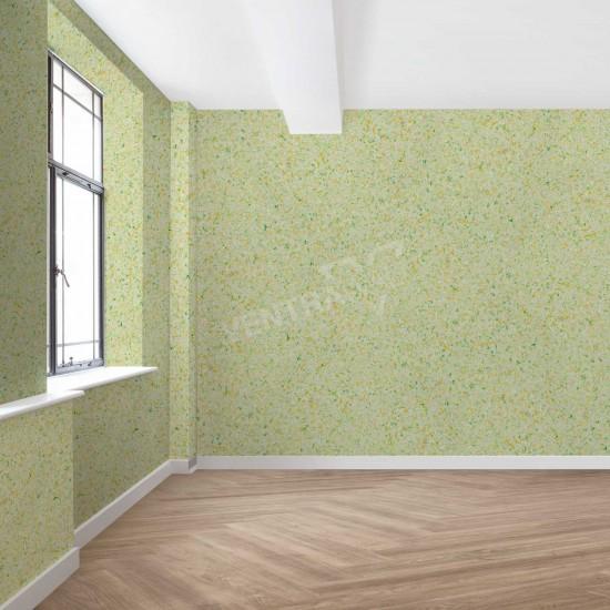 Yeşil Renk Duvar Boyası Ventrawall G12