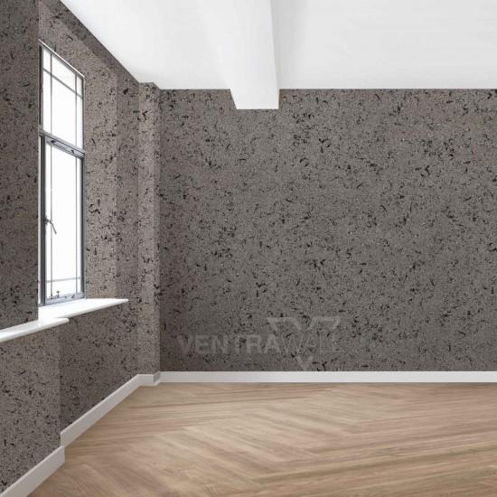 Kahverengi Duvar Boyası Ventrawall BR10