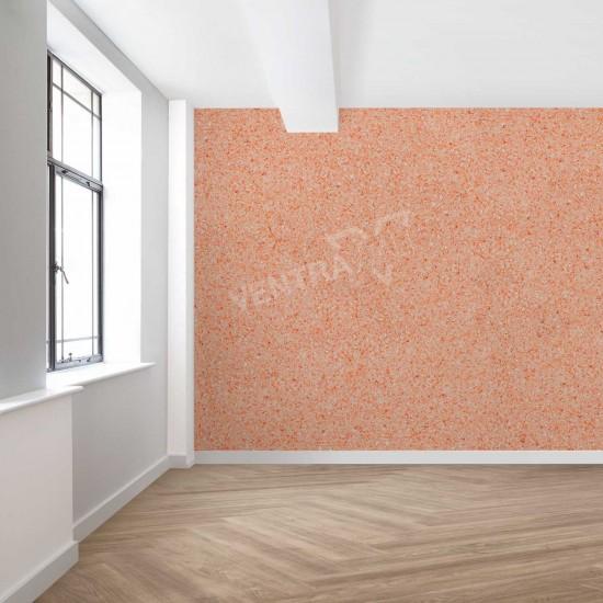 Turuncu Renk Ventrawall Duvar Boyası O07